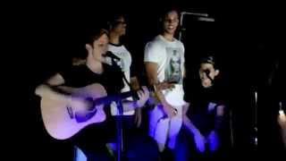 Michael Band - Desfilando (part. Jonathan e Luan)