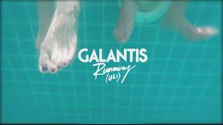 Galantis Runaway (U&I) (UNOFFICIAL)
