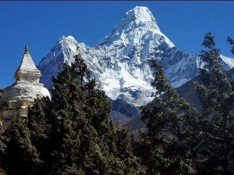 Nepal Tourism Naturally