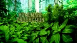 After Effect 3D - Jungel - Homemade Production [HD]