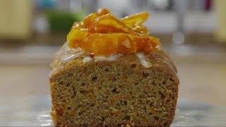 Carrot Bread Recipe: Sneak a Veggie Into Your Baking