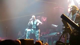 Sabaton - The Last Stand (live in Hamburg - 06.01.2017)