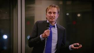 Wilte Zijlstra – Amsterdam Behavioural Science Network 28th November 2018