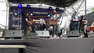 The Strumbellas - Sailing (SXSW 2016) HD