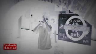 BUZAU: Lansare album - JIANU - Din sudul Fierbinte - 3NIGMATYK & BOOBY (LIVE)