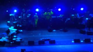 Carlos Santana Live In Morrison, Co Sep - 04 - 2011