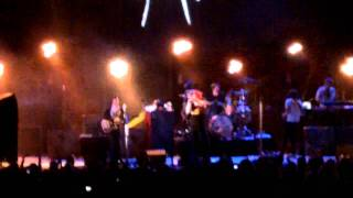 My Chemical Romance- Helena live in ATL GA 2011