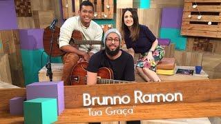 Brunno Ramon - Tua Graça