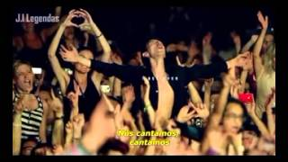 30 seconds  To Mars   Do Or Die OFFICIAL VIDEO - Legendado