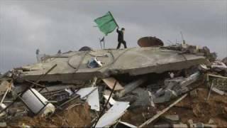 Ahmad Bukhatir -Waqaf Al Tiflu--palestine nasheed (lyrics)