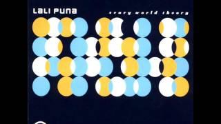 Lali Puna - Satur-Nine