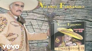Vicente Fernández - Para Que Me Recuerdes