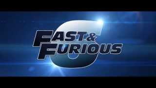 [Intro]Fast & Furious Intro Text - Tò mò Team