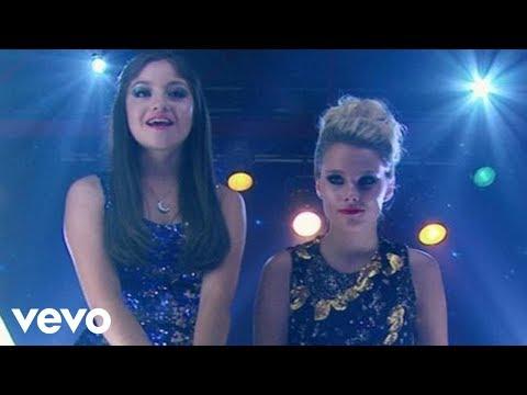 Alas de Soy Luna Letra y Video
