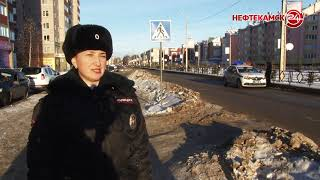 На Комсомольском сбили ребенка