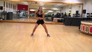 Hella Decale Remix 2013 DJ Mam's (feat. Tony Gomez) Dance / Zumba® Fitness Choreography