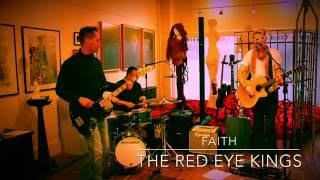 Rhyne McCormick & The Red Eye Kings cover Faith ((by George Michael)