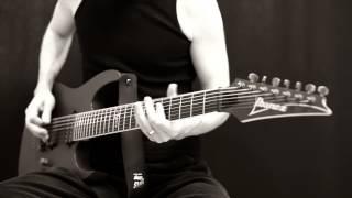 Korn - Justin (guitar cover)