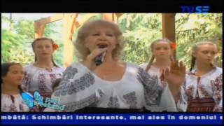 Ofelia Florica Harangus-Cucule pasare mandra/Tv Sat Buzau/6-Iul.-2017-