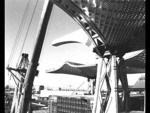 EXPO 2000 [Aufbauphase] – Fotografie Susanne Schumacher
