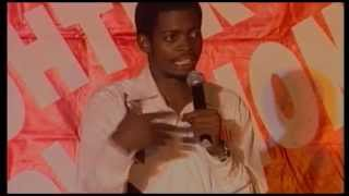 Best of Basket Mouth's Early Days