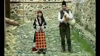 Tanya Skechelieva - Abre yunache kamatno