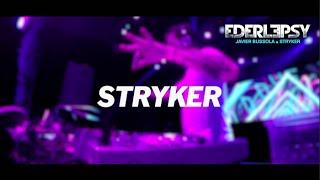 Ederlepsy - Javier Bussola & Stryker [Trailer]  OUT JUNE 6TH