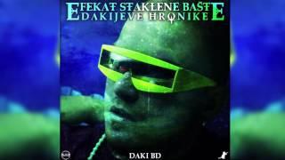 Daki BD - Pakuju Pakete (Feat. Žakila)