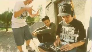 Kapsel & Ślimak - Dobrze powiedziane feat. DJ eMBe (official video)