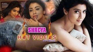 actress Shreya Hot video width=