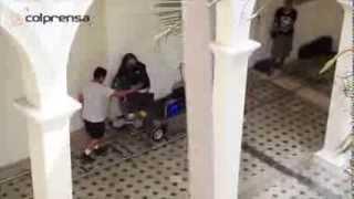 Carlos Vives lanza su video Bailar Contigo