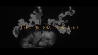 Alex Clare - Tell Me What You Need Lyric Video Trailer