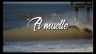 """MAYO EN """"El muelle"""" - CUATROBiS 🍦"""