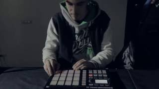 Beat It Series 2 - NUDO KTZ // Maschine Mikro // JUST A LIVE