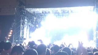 Armin van Buuren presents Old Skool Ping Pong @ Armin Only Embrace Tapiei