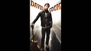David Cook - Paper Heart (Audio)