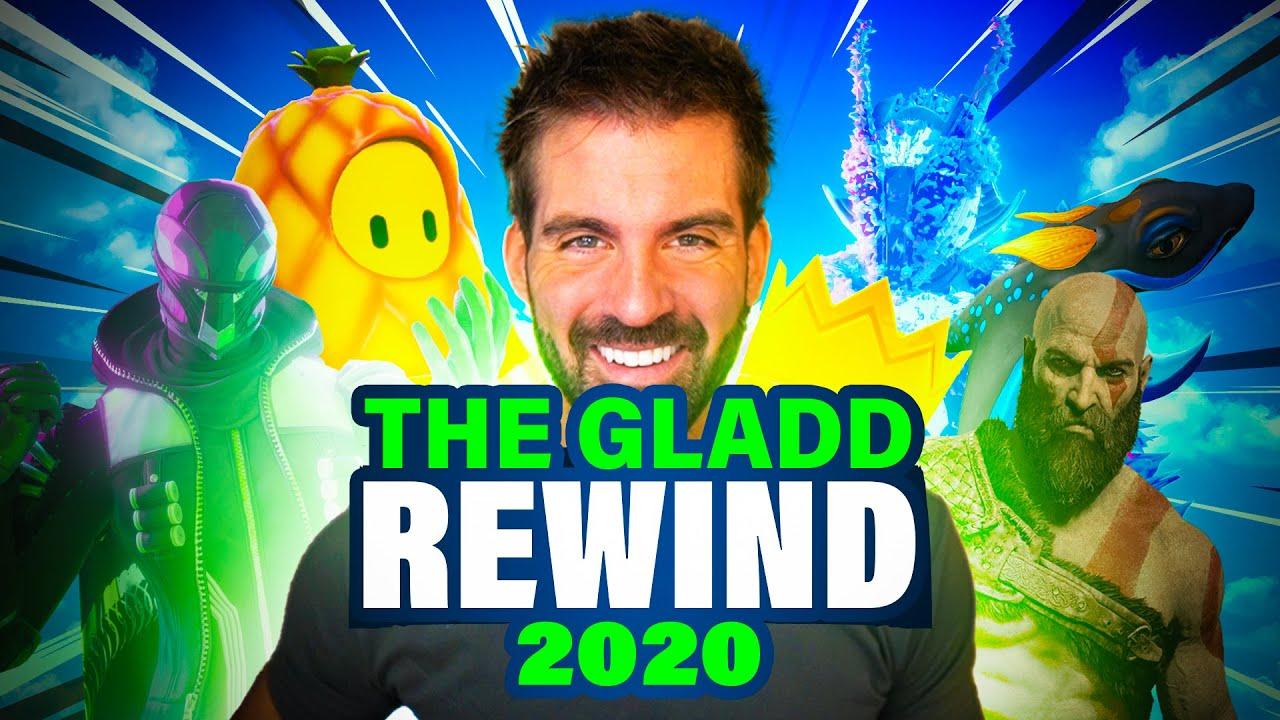 Gladd - Gladd's BEST of 2020