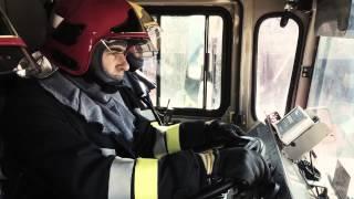 Bombeiros Voluntarios de Ponte de Sor - Recrumento 2015