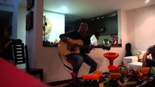 El Arroyito - Wilfran Castillo 20140920