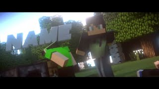 TOP 5 INTROS EPIC MINECRAFT INTRO TEMPLATE 4D