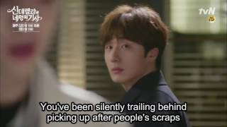 Cinderella and Four Knights Episode 10 Preview with Eng Sub