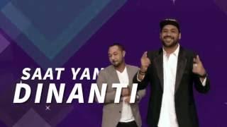 CJ WOW SHOP - Senyuman Raya MV by Back2basixx