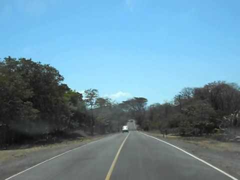 Nicaragua: Drive to San Juan del Sur – International Living