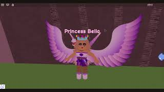 Devils Don't Fly Roblox music video