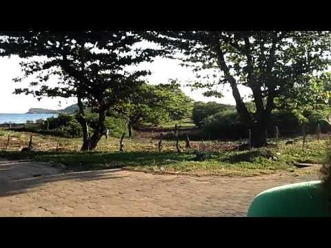 Nicaragua via Golf Cart #20