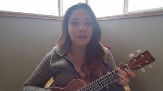 Inner Demons by Julia Brennan covered by me on my uke. What a GORGEOUS song!!!