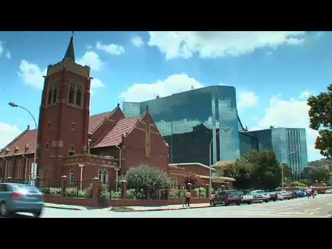 Bloemfontein Free State South Africa