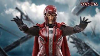 """PREVIEW Toys-Era 1/6 Magneto X-Men Apocalypse """"The Magtant 2.0"""" / DiegoHDM"""