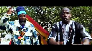Dennis Lloyd featuring Capleton - AFRICA Official Video