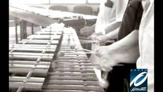 Reportaje sobre el Concurso Internacional de Marimbas por Grupo Presente Multimedios.flv